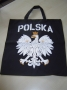 Sac Polska noir