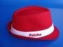 Chapeau rouge 1