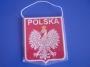 Emblème POLSKA